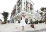 Bán gấp 2 căn Shophouse đẹp nhất Themanor Central Park Nguyễn Xiển, Q.Hoàng Mai, HN