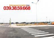 Khách cần tiền bán rẻ lô đất KDC Phú Hồng Thịnh, 60m2, SHR, CCCN ngay, 039 38 59 668