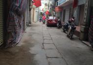 Cách phố Ngọc Khánh 80m, Nhà Mặt Ngõ Kinh Doanh, 4T*34m.