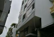 Chính chủ bán gấp nhà riêng Nguyễn An Ninh, Bình Thạnh, 8x25m, hẻm cụt xe hơi