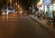 Cho thuê nhà hàng kinh doanh cực đẹp nằm trên trục đường lớn TT Trâu Quỳ, dt 130m2. LH 01665907843.