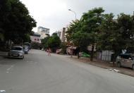 Cần bán gấp lô đất khu Tái Định Cư Trâu Qùy.