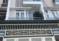 Bán hẻm NB Trần Khắc Chân, Phú Nhuận: 4.3x17m, NH 9m, 92m2. Giá: 5.5 tỷ