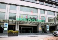Bán căn hộ chung cư Green Park P2208 diện tích 104m2, 3 PN, 2 WC, giá 32 tr/m2. LH: 0962211801