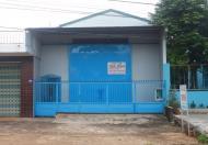 Bán gấp xưởng DT 10m x 25m, giá 35tr/m2, mặt tiền đường Ấp Chánh 16, xã Tân Xuân, Hóc Môn
