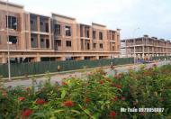 Bán rẻ nhà liền kề 90m2, Belhomes, Vsip Bắc Ninh