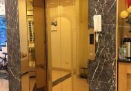 Bán nhà mặt ngõ 10 Tôn Thất Tùng, kinh doanh, vỉa hè, 88m2, 9 tỷ, thang máy
