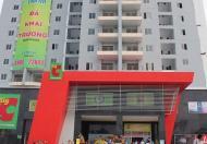 Bán căn hộ Big C Phú Thạnh, DT 60m2, giá 1,380 tỷ NH hỗ trợ vay 80%, LH 0906881763