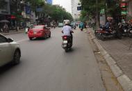 Bán nhà mặt phố gần phố Nguyên Hồng, vỉa hè 5m, kinh doanh cực tốt, DT 50m2, MT 4m, giá 16,2 tỷ