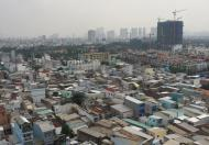 Bán căn hộ ngay chợ Phạm Thế Hiển, nhận nhà ngay 19tr/m2, 2PN