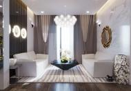 Chính chủ cho thuê gấp căn hộ cao cấp Tân Hoàng Minh 100m2, 2PN, full đồ, giá ưu đãi 16 tr/th