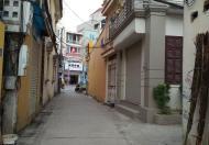 Bán gấp lô đất cách trục chính Ngô Xuân Quảng 20m có thể kinh doanh nhà trọ và để định cư lâu dài.
