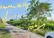 Bán nền khu dân cư Đông Phú, lô D5 - 21, DT 100m2, giá 580 triệu, đường số 3, LH 0918436257 Mr Long
