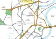 Tôi cần bán lại một vài căn hộ Ascent Plaza, mặt tiền Nơ Trang Long, căn hộ 2PN, 2WC
