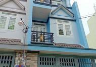 Bán nhà riêng tại phố Quang Trung, Phường 11, Gò Vấp, Tp. HCM diện tích 36m2