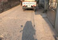 Bán gấp mảnh đất 52m2, ở Nghĩa Bình, Yên Nghĩa, ô tô vào tận đất