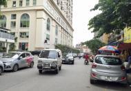Bán nhà phố Mạc Thị Bưởi đẹp, 33m2, 5 tầng, ô tô đỗ cửa, giá 2,6 tỷ, 0911055733