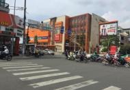 Cho thuê nhà mặt tiền Phan Văn Trị gần Vincom, Q. Gò Vấp, DT: 8x36.5m, trệt. Giá: Thương lượng