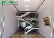 Cho thuê nhà 4 tầng, 4 phòng ngủ, Lê Hồng Phong, giá 20 triệu/tháng, LH 0369453475