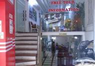 Nhà mặt phố cổ Hàng Giấy, quận Hoàn Kiếm, DT 125m2, MT 3,2m vị trí vô cùng đắc địa