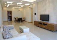 Bán căn hộ chung cư Saigon Pearl, quận Bình Thạnh, 3 phòng ngủ, nội thất cao cấp, giá 5.2 tỷ/căn