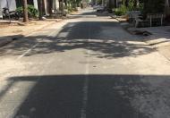 Nền mặt tiền đường Tú Xương KDC Hồng Phát, An Bình, Ninh Kiều, Cần Thơ
