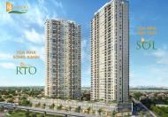 Chuyển nhượng Masteri An Phú, căn hộ 2PN, DT 74m2, giá 3,032 tỷ. Liên hệ: 0909885594