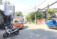 Bán nhà 3 tấm ST mặt tiền đường Đô Đốc Long, Quận Tân Phú