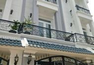 Bán nhà riêng tại phố Quang Trung, phường 11, Gò Vấp, Tp. HCM diện tích 35m2, giá 1.6 tỷ