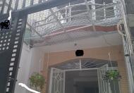 Nở Hậu, nhà Đinh Tiên Hoàng 36m2, Bình Thạnh 3.55 tỷ