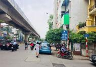 Bán nhà mặt phố Yên Lãng 70m2, 5 tầng, MT 5m
