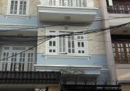 Bán nhà đường Nguyễn Thái Học, P. 1, Bình Thạnh, 3 tầng, DT: 4.5x13m