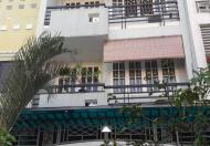 Bán nhà mặt tiền hẻm P. 1, Bình Thạnh, Nguyễn Thái Học, 4,5x13m, 7 tỷ