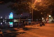 Bán nhà phân lô ô tô hồ Hoàng Cầu, quận Đống Đa, vài bước ra hồ, 5.7 tỷ