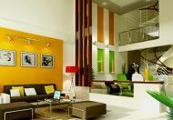 Bán nhà tặng nội thất, 32m2, Đống Đa, đang cho thuê, giá chỉ 8.3 tỷ
