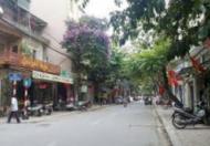 Bán đất mặt phố Định Công , giáp với phố Bùi Xương Trạch Diện tích : 75m2 Mặt tiền : 4m