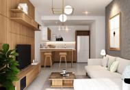 Cho thuê căn hộ The Sun Avenue, 1-2PN, giá 10 tr/th