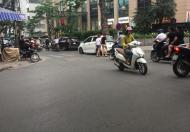 Mặt phố Đoàn Trần Nghiệp, 192m2, MT 8m, 78 tỷ, đối diện Vincom Bà Triệu, kinh doanh đỉnh