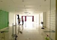 Cho thuê tầng 7, building mặt tiền đường Tô Hiến Thành, Q10