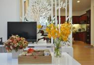 Bán căn hộ gia đình 116.4m2 có 03 PN dự án Tân Hương Tower, Quận Tân Phú giá tốt nhất