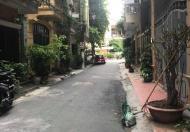 Bán nhà phân lô, ô tô phố Thái Thịnh 52m2, 4 tầng, giá 6.95 tỷ