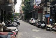 Bán nhà phân lô, ô tô, kinh doanh đỉnh phố Trần Quang Diệu, 75m2, 6 tầng. Giá 15 tỷ