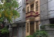 Bán nhà mặt phố Thọ Lão, Hai Bà Trưng, giá 6 tỷ, LH: 0987 723 799
