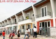Sắp ra mắt 30 căn nhà phố LK giá 1,3 tỷ - 1,5 tỷ
