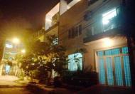 Cho thuê nhà nguyên căn đường Số 19, KDC Bình Hưng. Diện tích 6x20m, giá 10tr/tháng