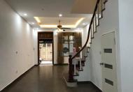 Biệt thự phân lô phố Mai Anh Tuấn, quận Đống Đa rộng 68m2, mặt tiền: 4,5m giá: 7,5 tỷ