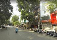 Mặt phố lô góc Phan Chu Trinh, 530m2, MT 25m, 260 tỷ, kinh doanh đỉnh, khách sạn, nhà hàng