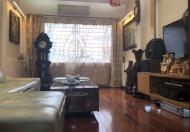 Bán nhà Lê Thanh Nghị, nhà mới toanh chưa sử dụng, 30 mét ra phố, DT 41m2, 4.3 tỷ