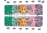 Bán CC Imperia Plaza 360 Giải Phóng, 1611- P2: 79m2 và 1509- P1: 78,8m2. Giá 24 tr/m2, 0936.076.186