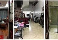 Bán Nhà Đẹp Long Lanh Đường Nguyễn Khánh Toàn, 55m, KD, Ô Tô Đỗ Cửa, Giá 6.5 Tỷ.